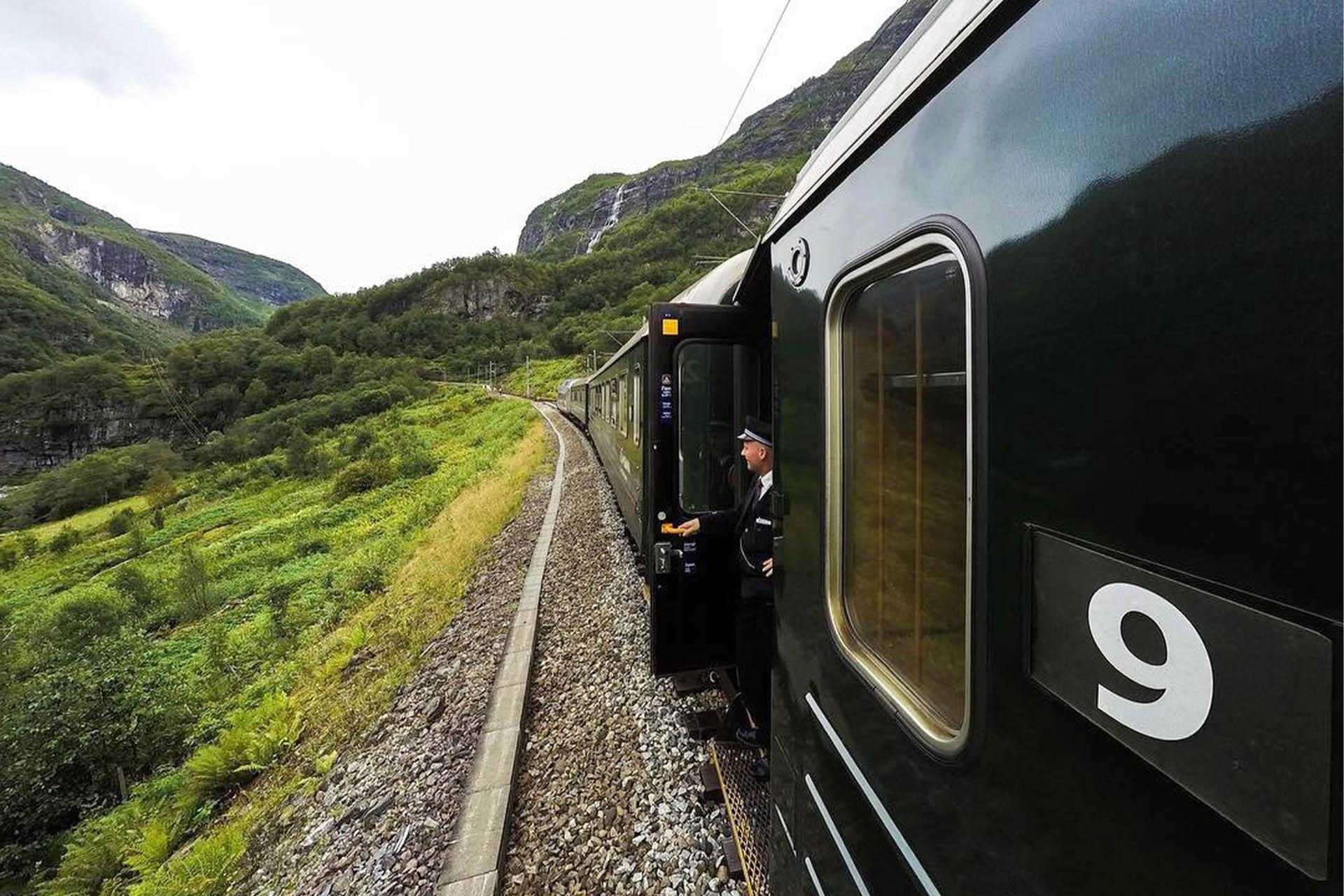 Flaam 1 Tren