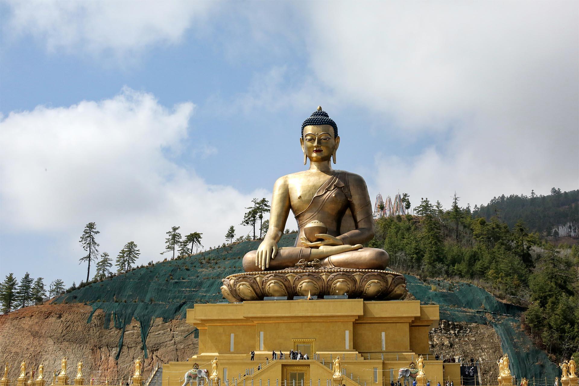 Thimphu2