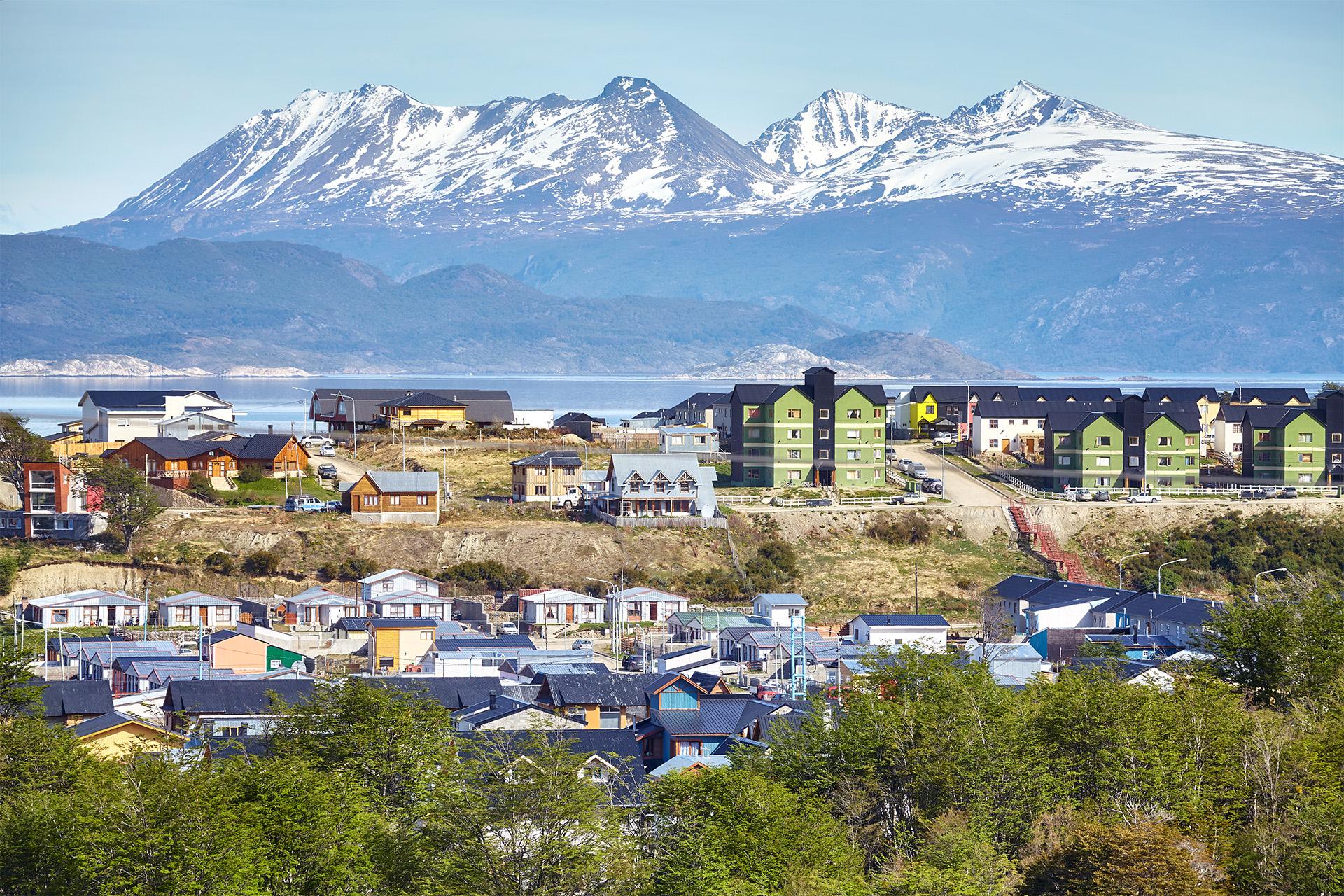 ushuaia-city