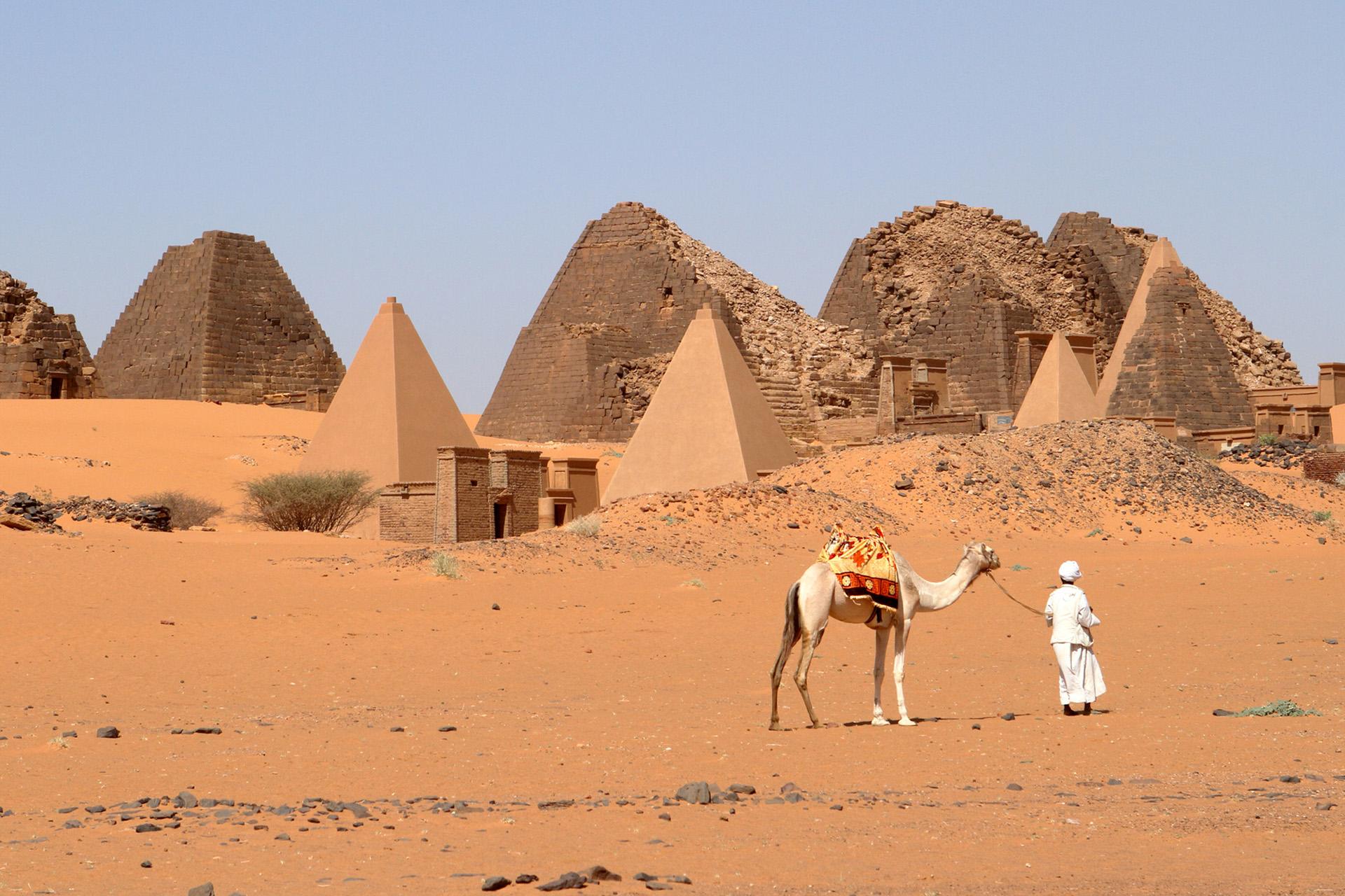 Desierto Sudán2