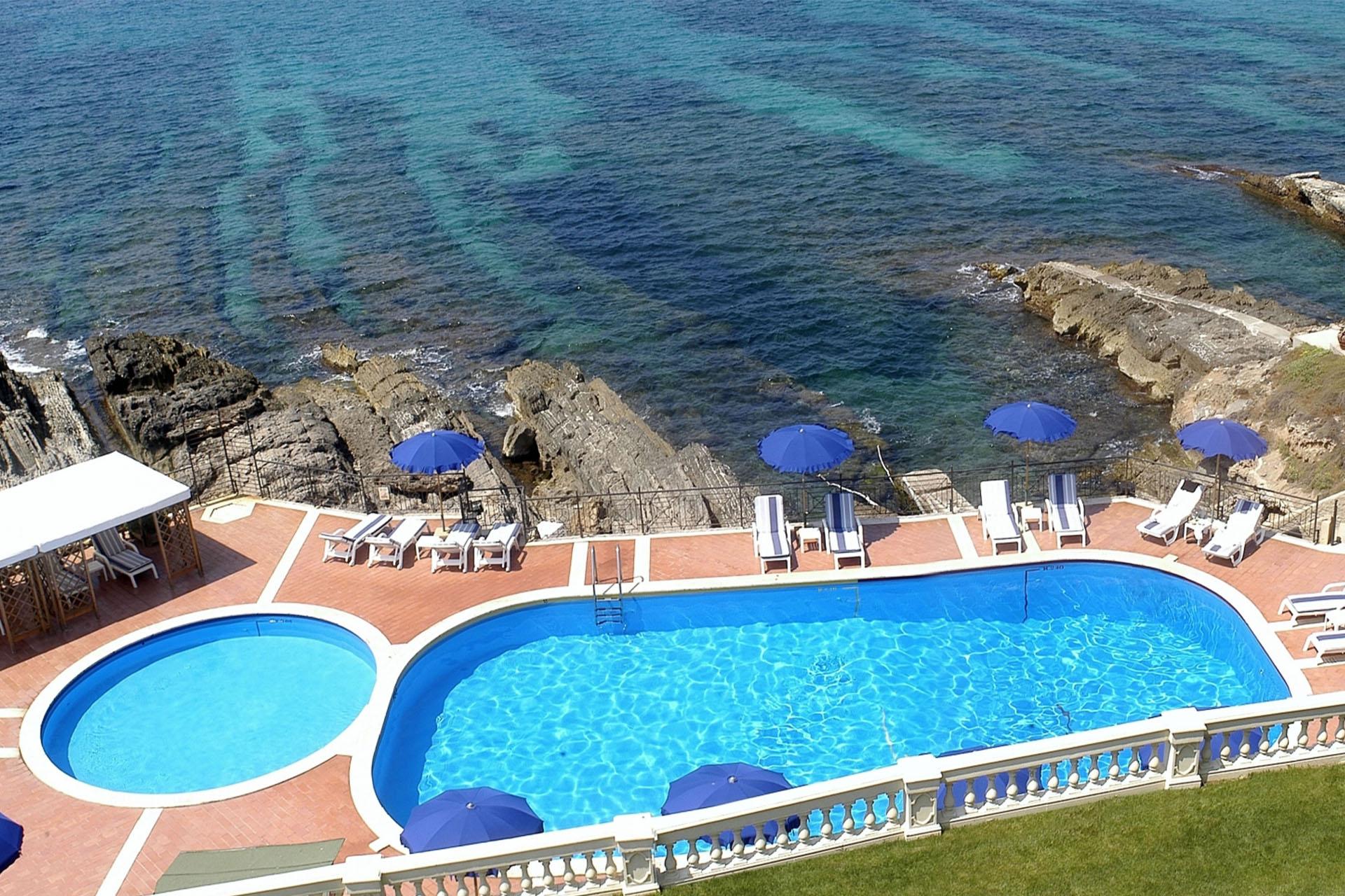 Alghero_Hotel